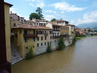 ski holidays bike tours italy bassano