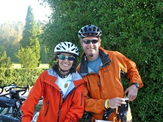 cycling in italy cooking tours