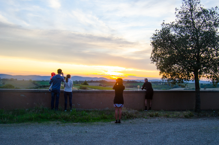 enjoying-tuscany-sunset-our-difference