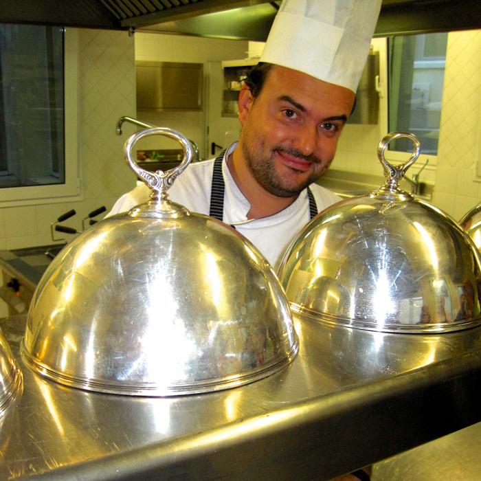 chef ski holidays dolomites