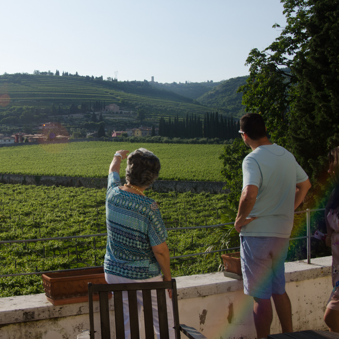 valpolicella private wine tour italy