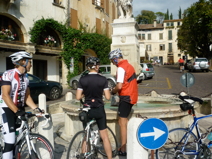 asolo private tours italy