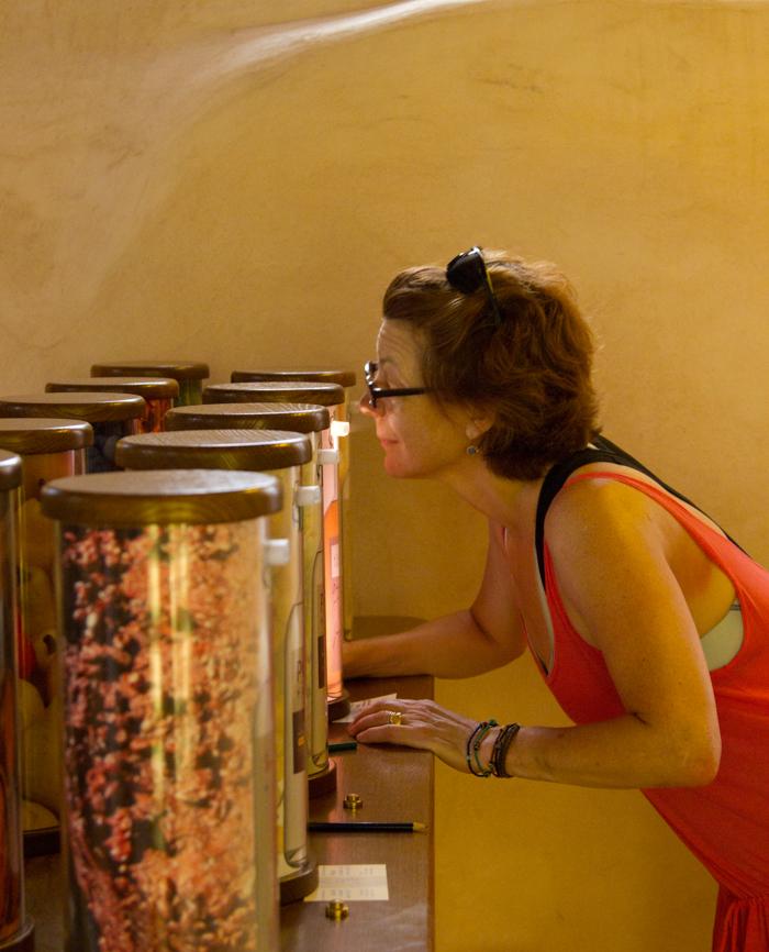 grappa museum tour bassano