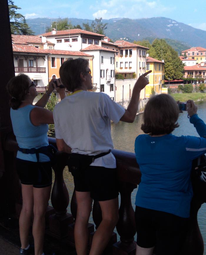vernon history italy tour