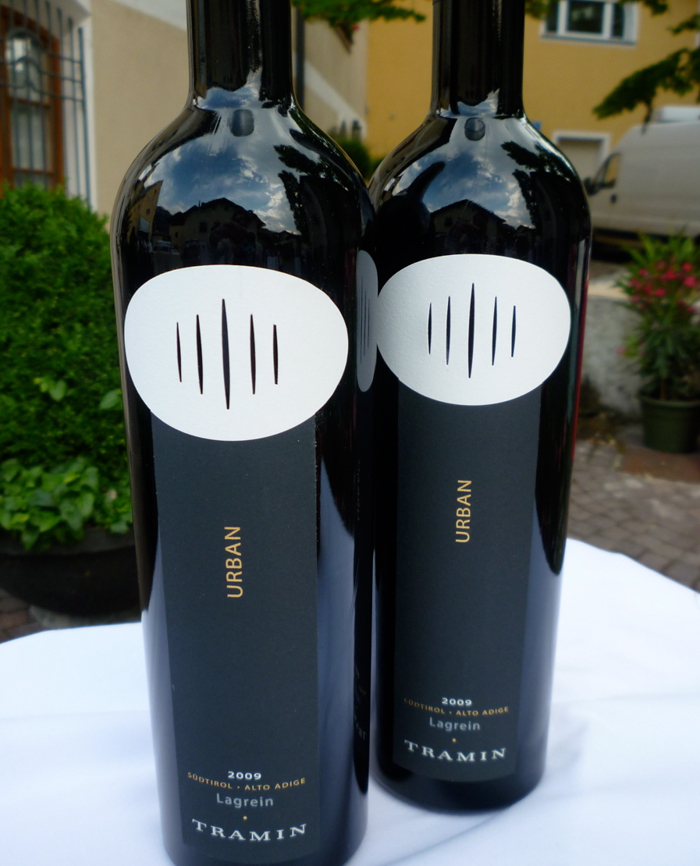 wine festival lagrein italy