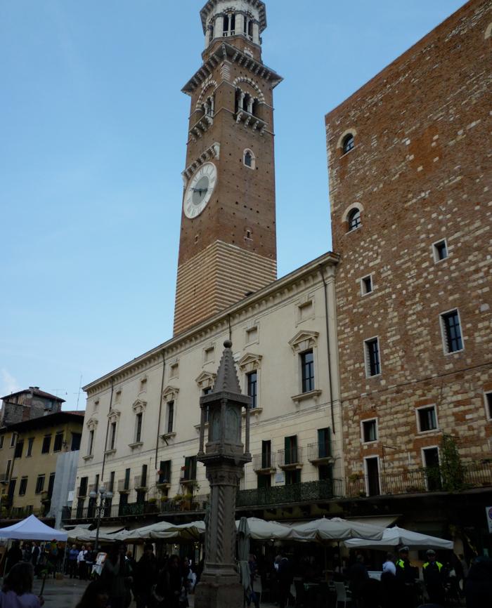 torre del lamberti verona italy tours