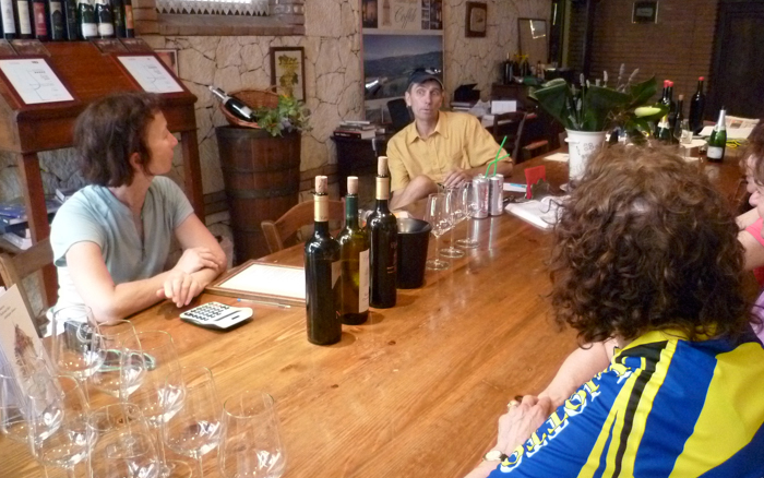 private wine tasting verona tours