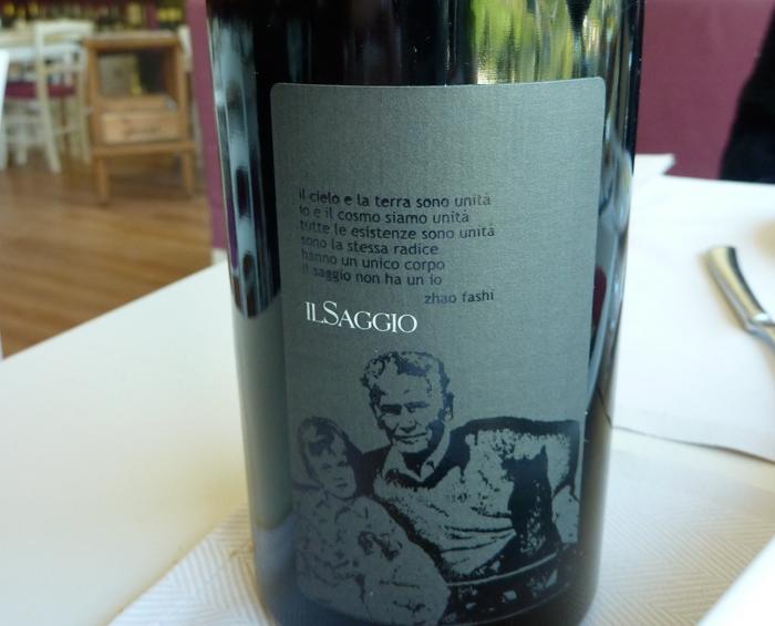 il saggio marzemino wine tours italy
