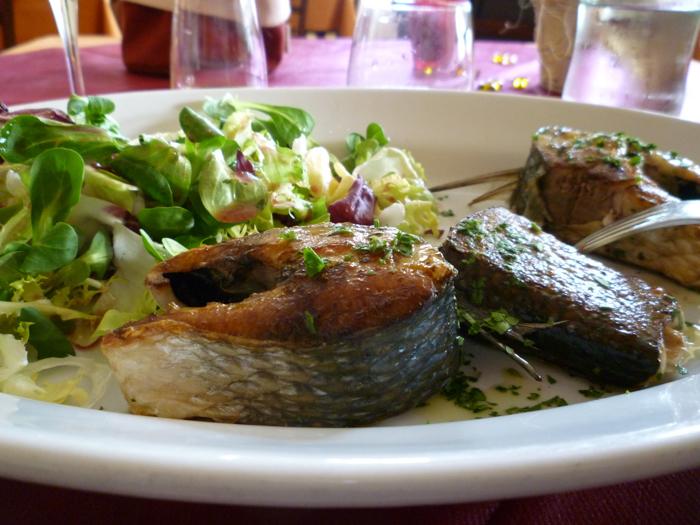 salmon friuli gourmet tours italy