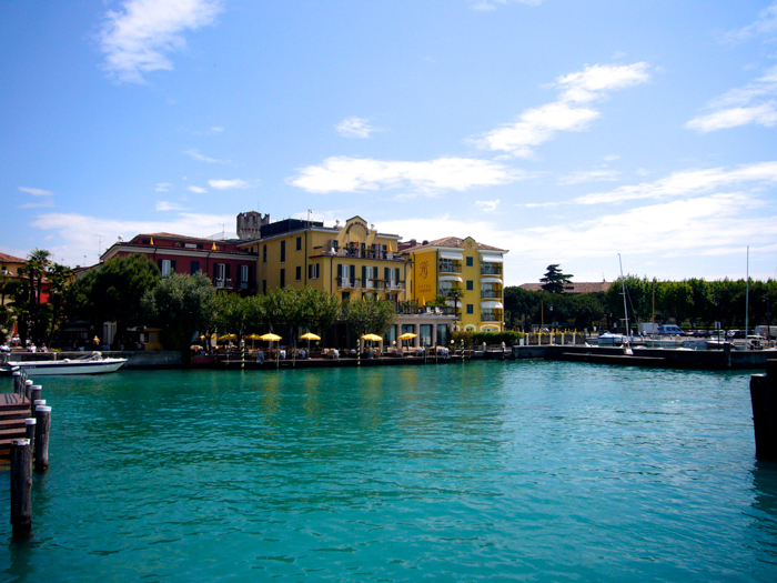 sirmione italy custom tours