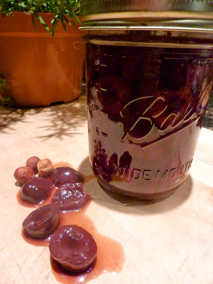 cherries regional foods veneto culinary tours