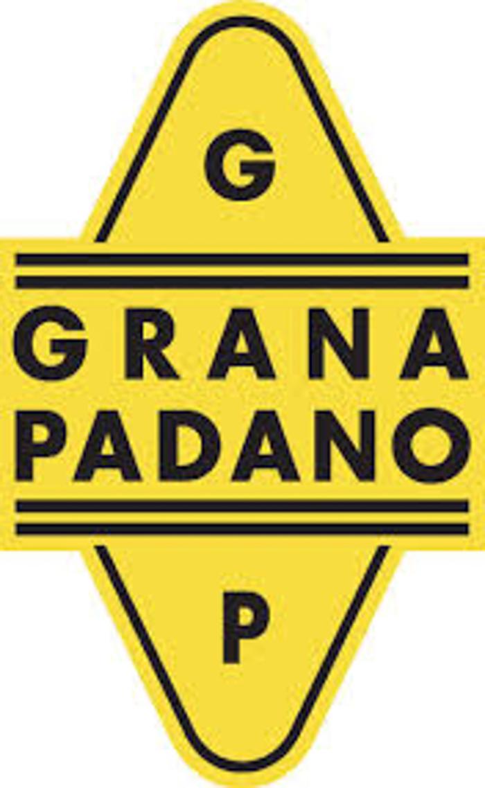 grana logo regional foods italy custom tours