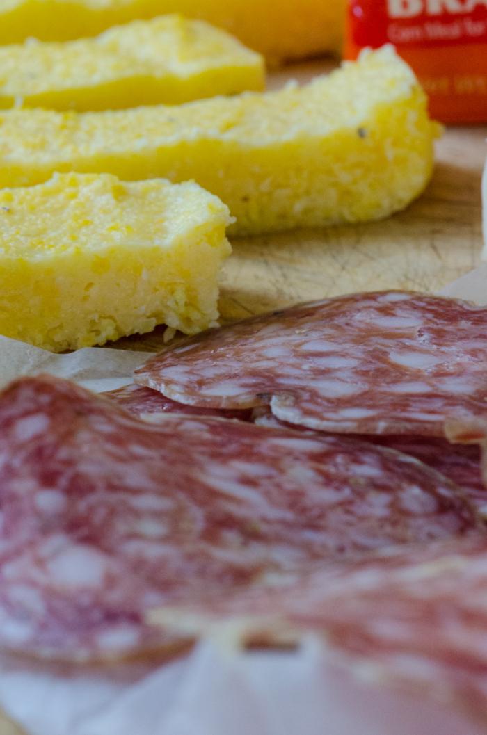 sopressa veneto regional foods italy tours