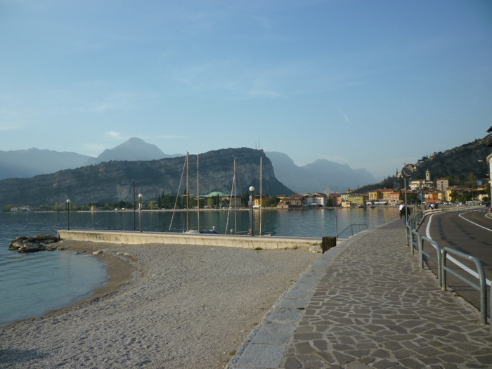 lake garda italy private bike tours