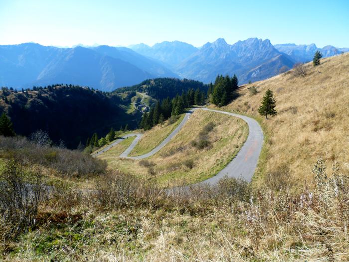 monte zoncolan cycling tours dolomites