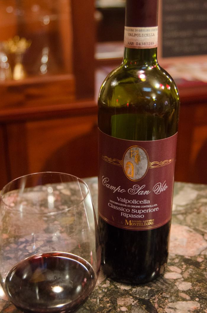 valpolicella italian wines