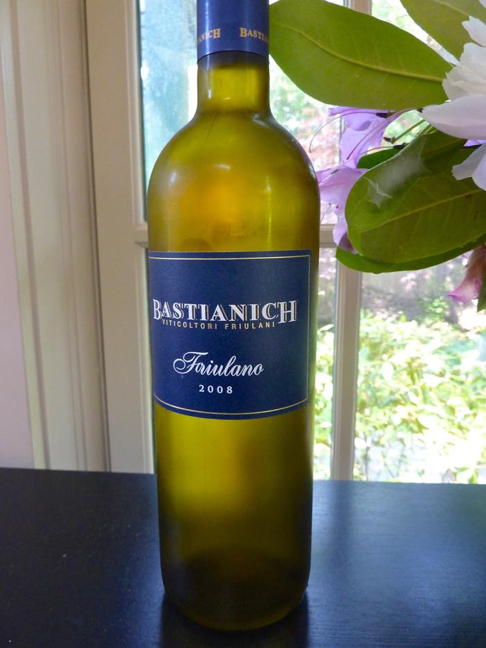 friulano wine tours italy