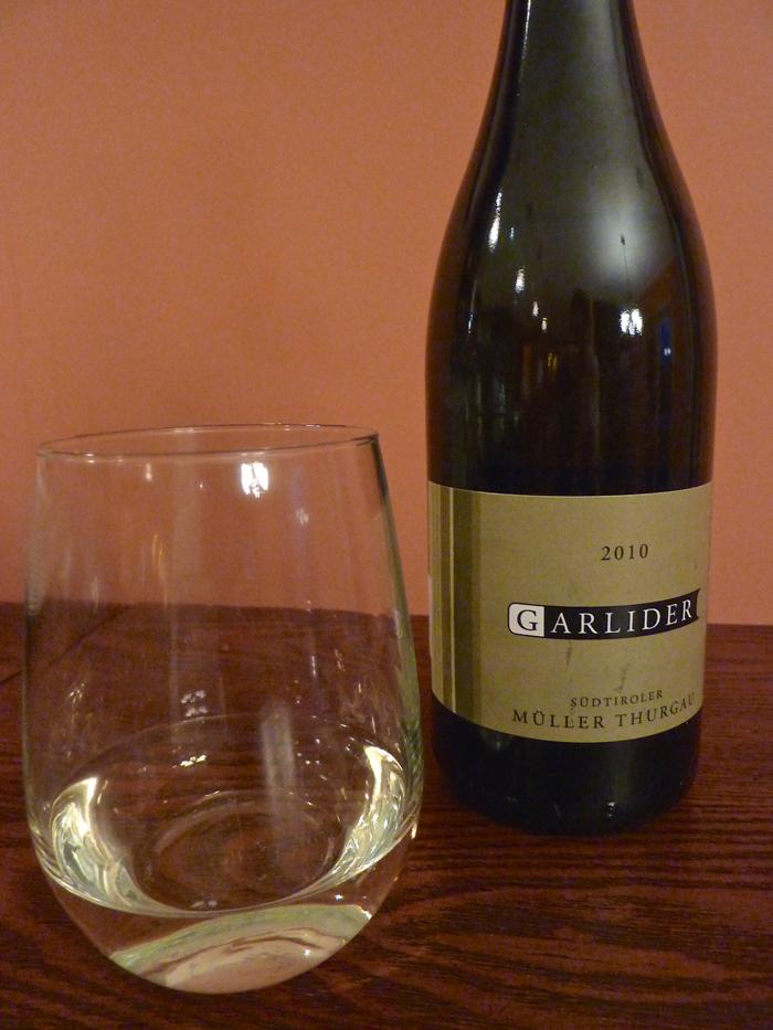 valle isarco wine custom italy tours