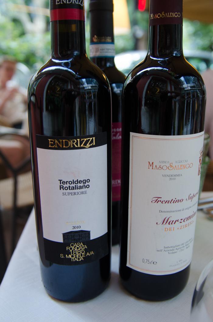 wine tasting trento custom tours italy