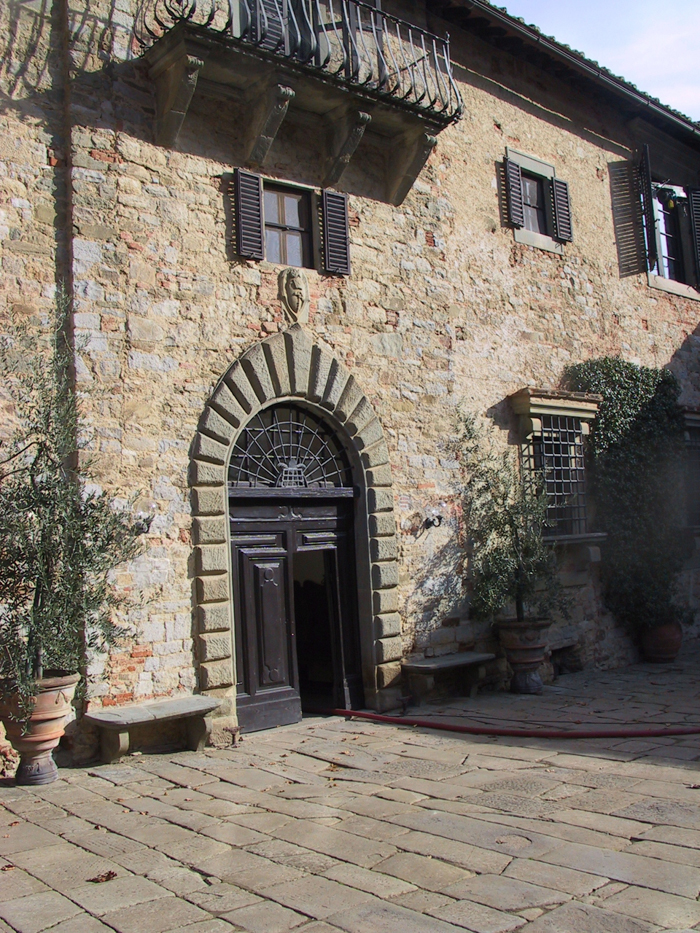 winery chianti private tours tuscany
