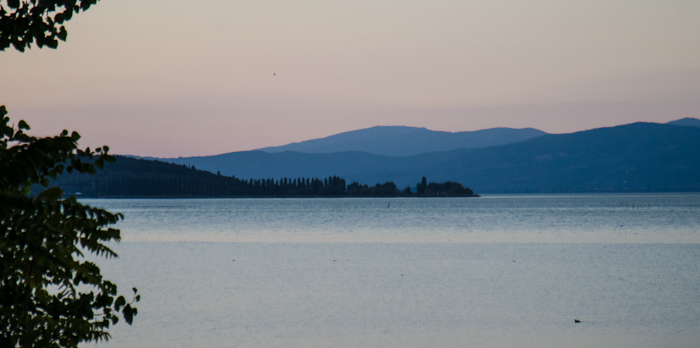 lake trasimeno private cycling tours umbria