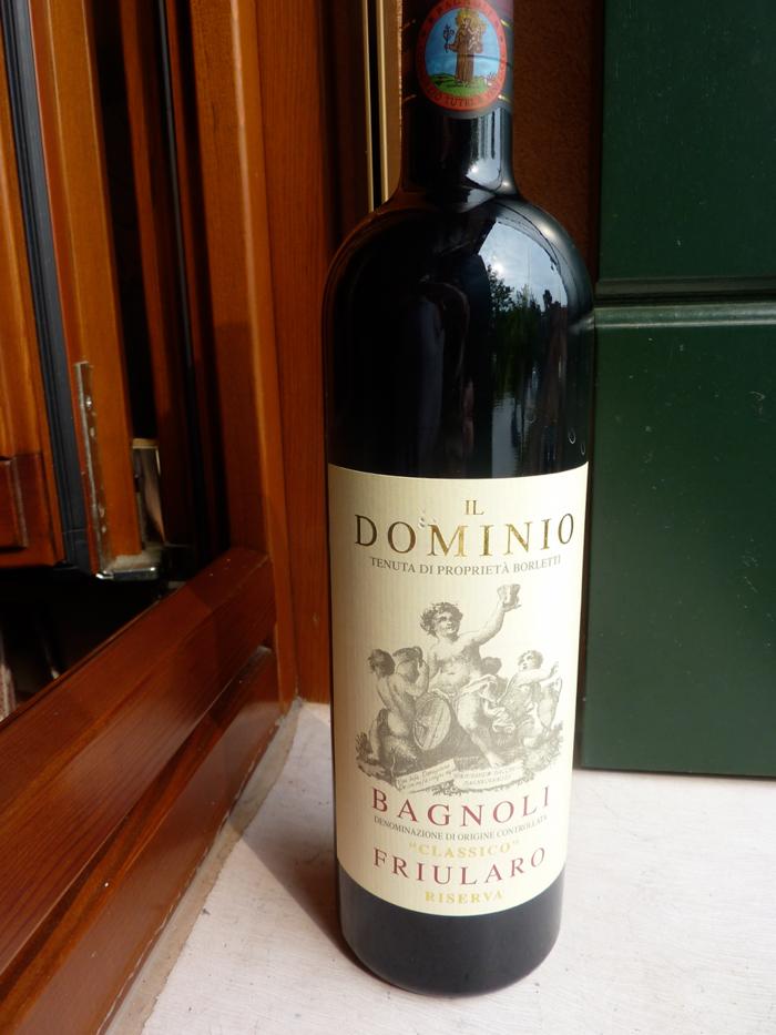 bagnoli friularo wine tours italy