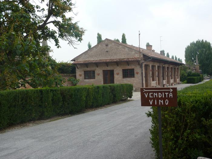 cantina private wine tours veneto bike walk