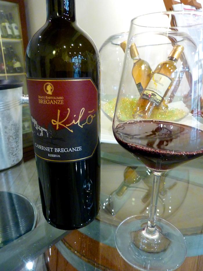 kilo wine custom ski holidays dolomites