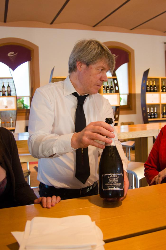 private prosecco tasting veneto tours