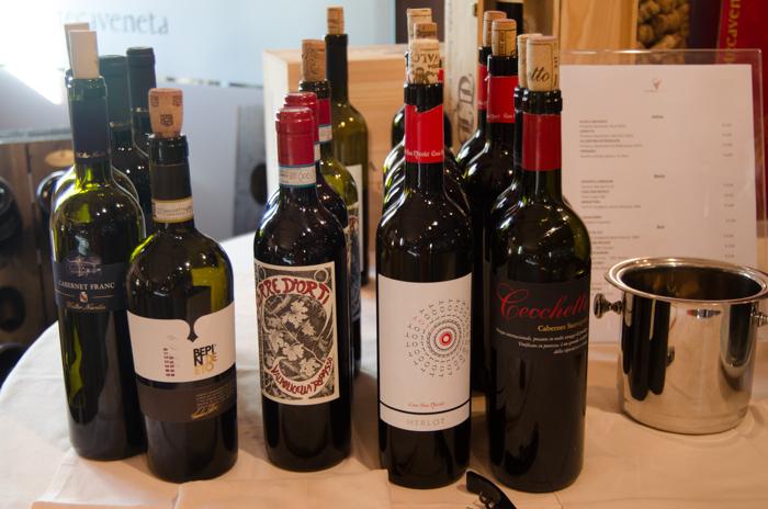 wine tasting veneto private tours