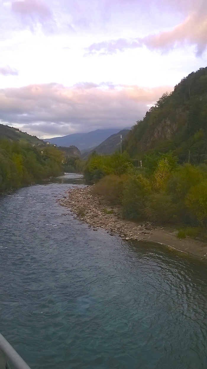 valle isarco custom walking tours italy
