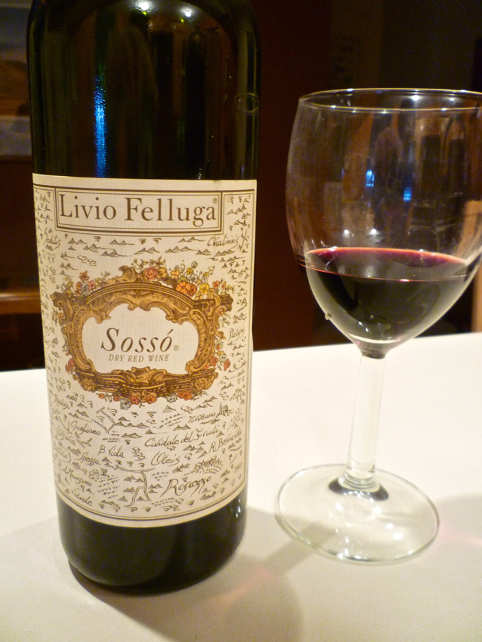 felluga sosso wine private ski tours italy