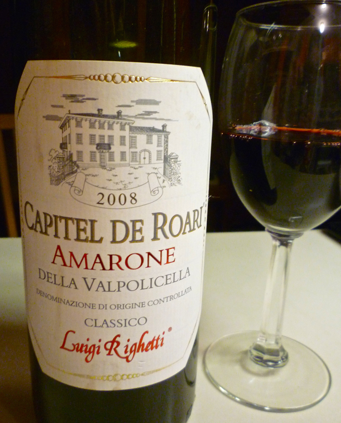 righetti amarone custom walking tours italy